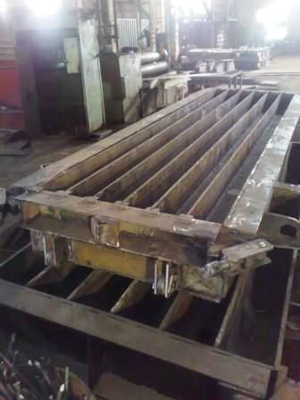 Киров жби формы тираспольский завод железобетонных изделий